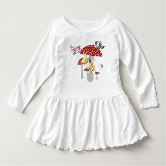 Magic Mushroom Tee Shirts