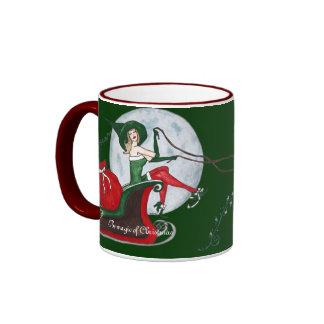 Magic of Christmas Mugs