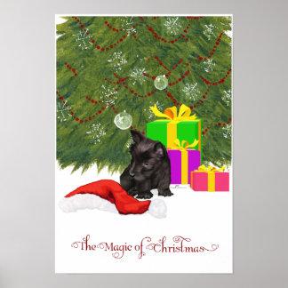 Magic of Christmas Print