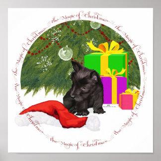 Magic of Christmas Poster