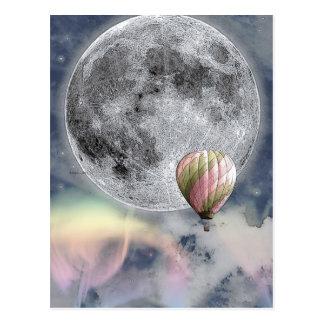 Magic of Dreams Postcard