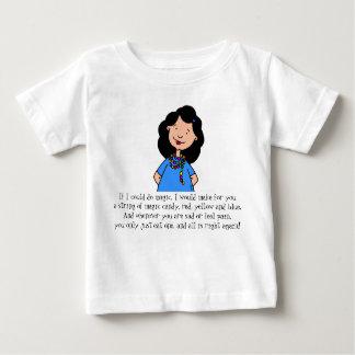 Magic of Friendship Baby T-Shirt