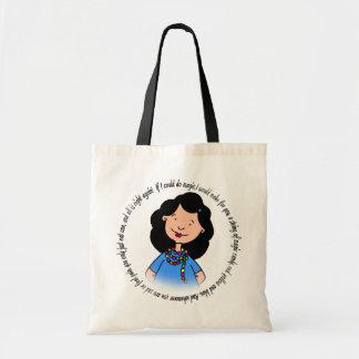 Magic of Friendship Tote Bags