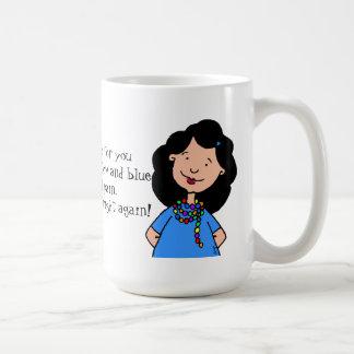 Magic of Friendship Coffee Mug