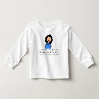 Magic of Friendship Toddler T-shirt