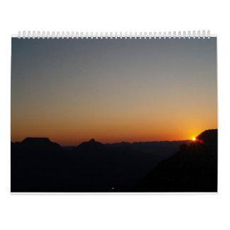 Magic of Northern Arizona Calendar