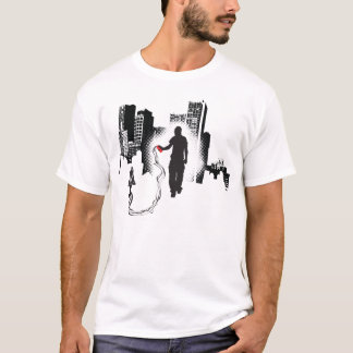 MAGIC OF SPRAY T-Shirt