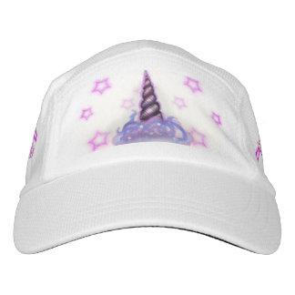 Magic Pastel Unicorn Horn Trucker Hat