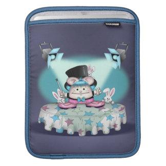 MAGIC PET CARTOON IPAD iPad SLEEVE