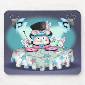 MAGIC PET CUTE CARTOON  Mousepad