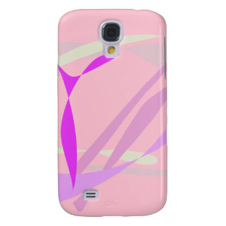 Magic Pink Samsung Galaxy S4 Case