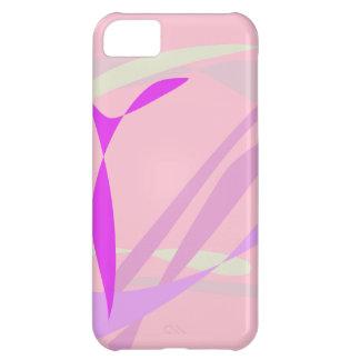 Magic Pink iPhone 5C Case
