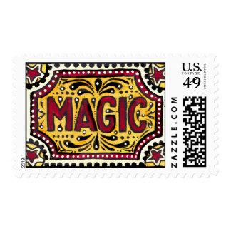 Magic Postage