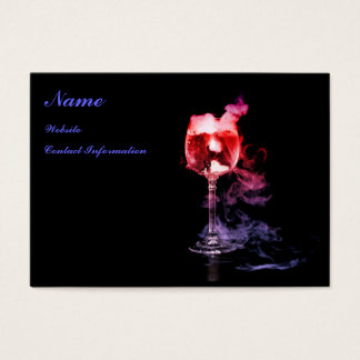 Magic Potion Business Card