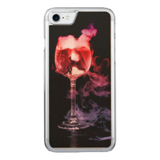 Magic Potion Carved iPhone 7 Case