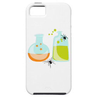 MAGIC POTIONS iPhone 5 COVER
