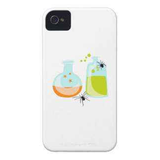 MAGIC POTIONS iPhone 4 COVERS