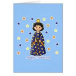 Magic Princess Cards