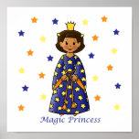 Magic Princess Print