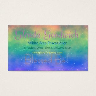 Magic Rainbow Standard Card
