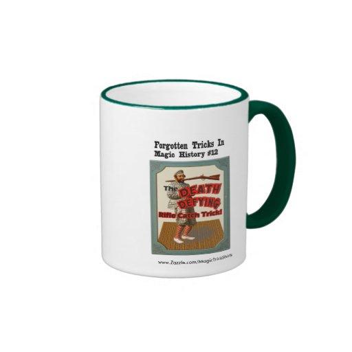 Magic - Ringer Coffee Mug
