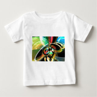 Magic Rings Baby T-Shirt