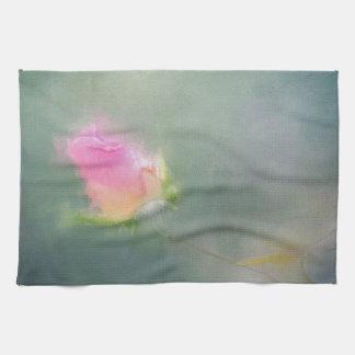 Magic Rose Kitchen Towel