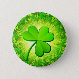 Magic shamrock button