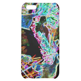 Magic Shroom iPhone 5C Cover