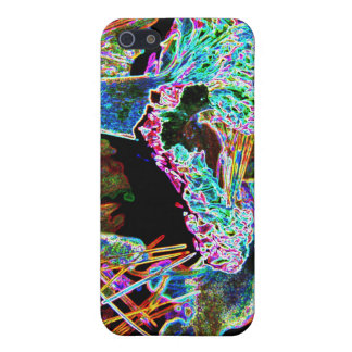 Magic Shroom Covers For iPhone 5