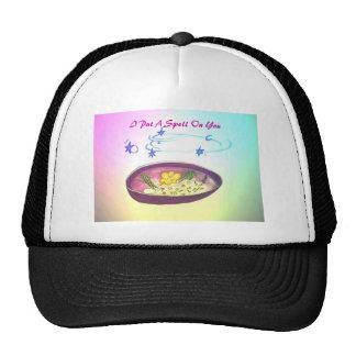 Magic Spell Hat