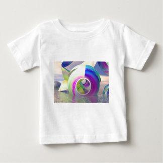Magic Spheres Baby T-Shirt