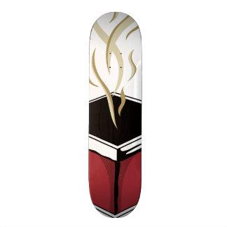 Magic Spirit Box Skate Board Decks