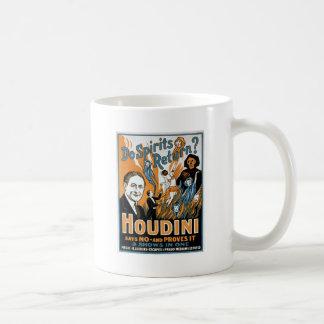 Magic Spirits Classic White Coffee Mug