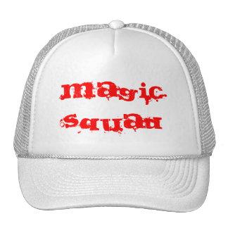 Magic Squad Mesh Hats