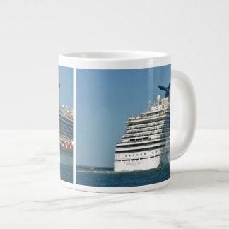 Magic Stern Large Coffee Mug