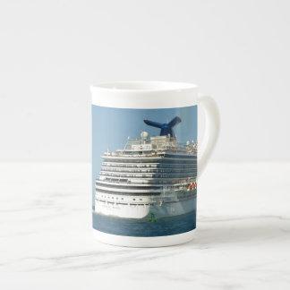 Magic Stern Tea Cup