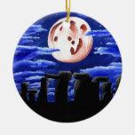 Magic Stones Christmas Ornament