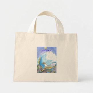 Magic Surfer 2(3) Mini Tote Bag