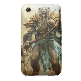 Magic: The Gathering - Ajani Goldmane iPhone 3 Case-Mate Case