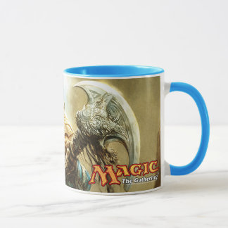Magic: The Gathering - Ajani Goldmane Mug