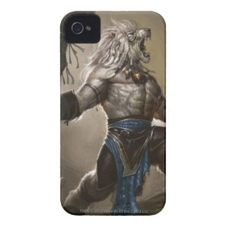 Magic: The Gathering� - Ajani Vengeant (alternate) iPhone 4 Cover