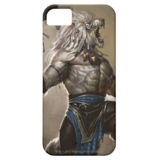 Magic: The Gathering� - Ajani Vengeant (alternate) iPhone SE/5/5s Case