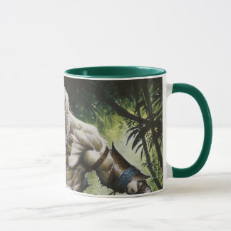 Magic: The Gathering - Ajani Vengeant Mug
