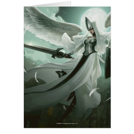 Magic: The Gathering - Angelic Overseer Cards