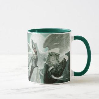 Magic: The Gathering - Angelic Overseer Mug