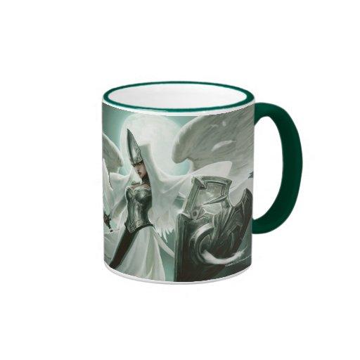 Magic: The Gathering - Angelic Overseer Mugs