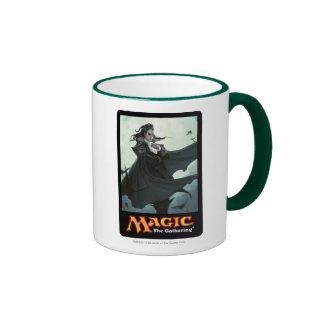 Magic: The Gathering - Bloodline Keeper Ringer Coffee Mug