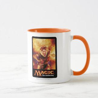 Magic: The Gathering - Chandra Ablaze Mug