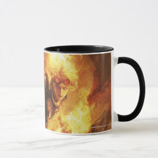 Magic: The Gathering - Chandra Nalaar Mug
